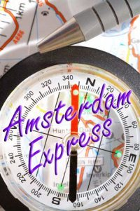 Amsterdam Express Spel Mokum Events